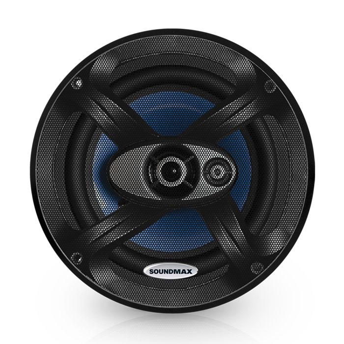 Soundmax SM-CSC403 колонки автомобильные
