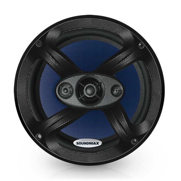 Soundmax SM-CSC604 колонки автомобильные