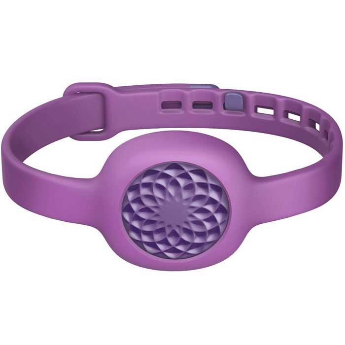 Jawbone UP Move JL07, Grape фитнес-браслет с ремешком