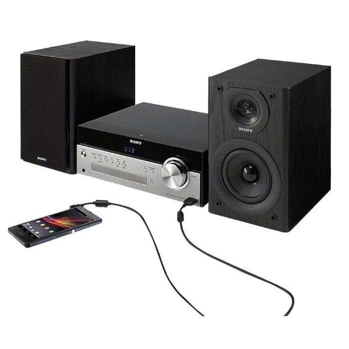 Sony CMT-SBT100 микросистема