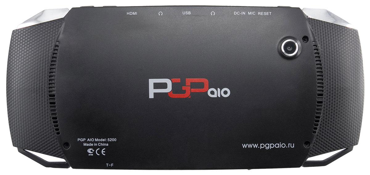 PGP AIO Droid 5 5200 портативная игровая консоль