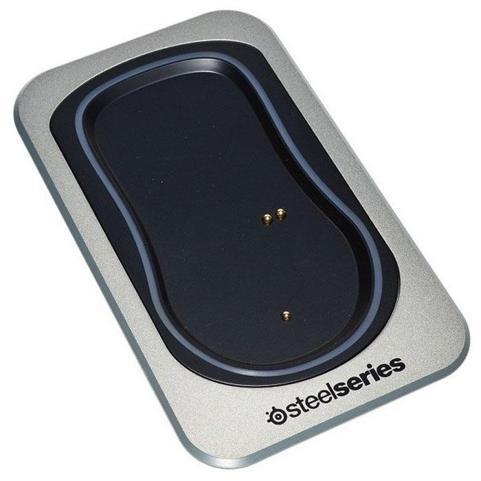 SteelSeries Sensei Wireless, Black игровая мышь ( 62250 )
