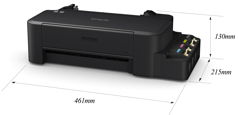 Epson L120 цветной принтер ( C11CD76302 )