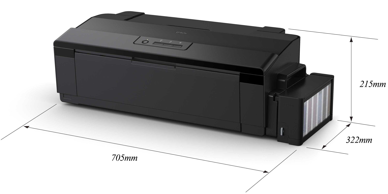 Epson L1800 фотопринтер формата А3