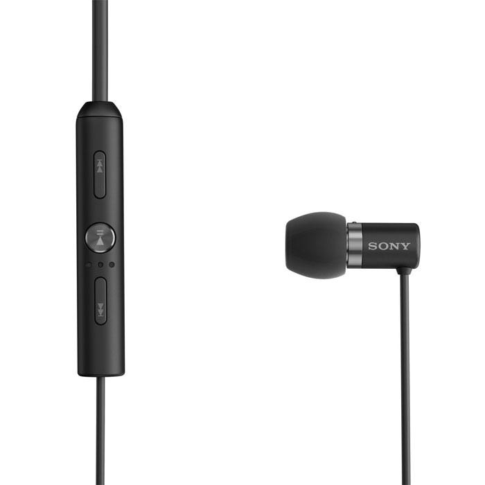 Sony SBH80, Black стерео гарнитура Bluetooth