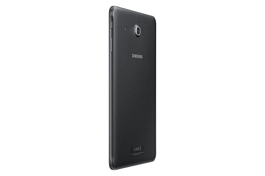 Samsung Galaxy Tab E SM-T561, Black