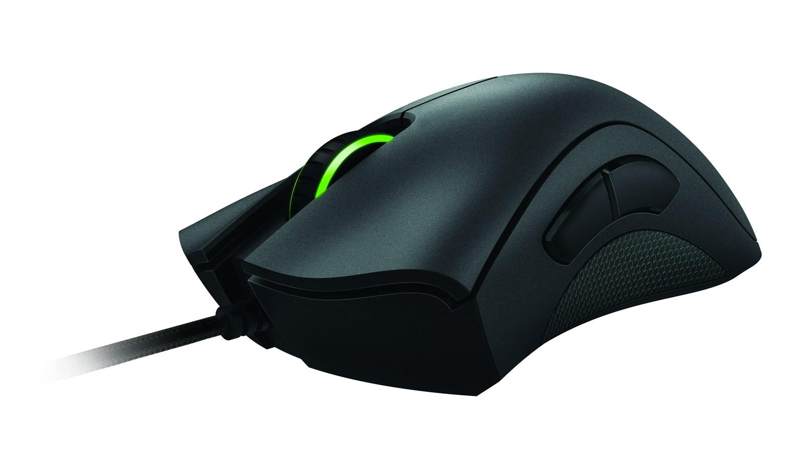 Razer DeathAdder Chroma игровая мышь ( RZ01-01210100-R3G1 )