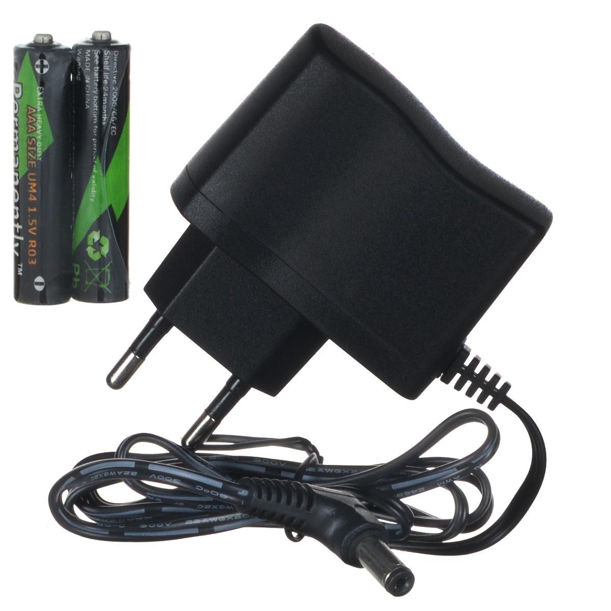 Tesler DSR-320 цифровой телевизионный ресивер DVB-T2