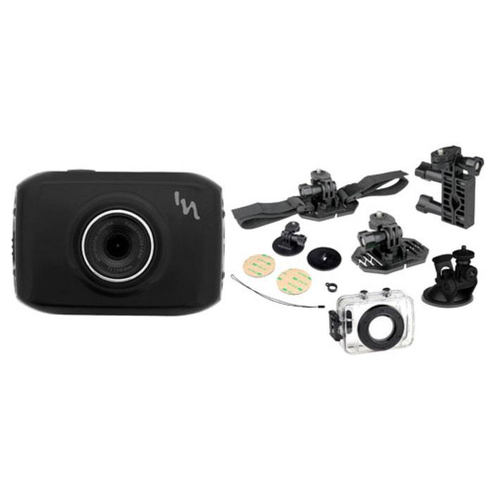 TNB SPCAMHD, Black экшн камера