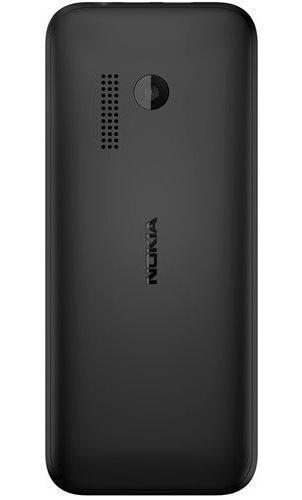 Microsoft Nokia 215 Dual Sim, Black