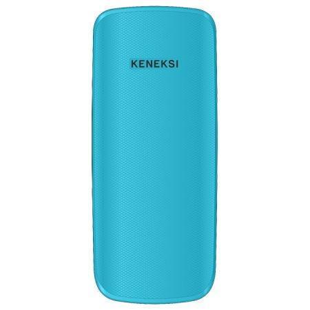 Keneksi E1, Blue