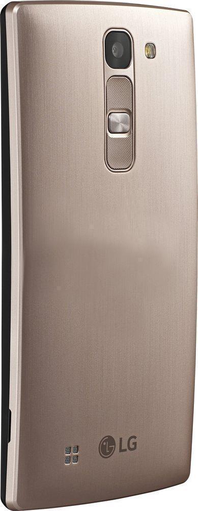 LG Magna H502F, Black Gold ( LGH502F.ACISKG )