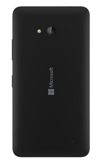 Microsoft Lumia 640, Black