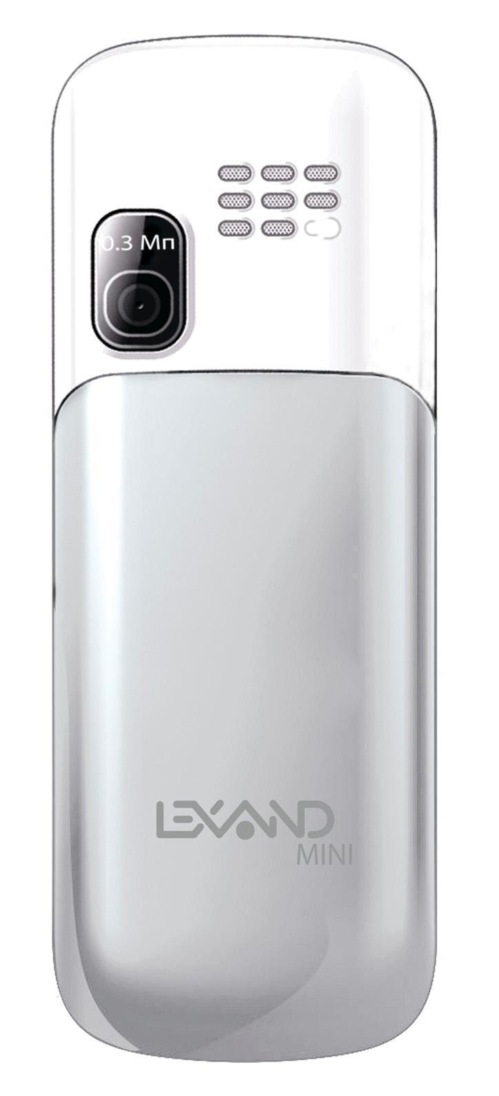 Lexand LPH3 Mini, White