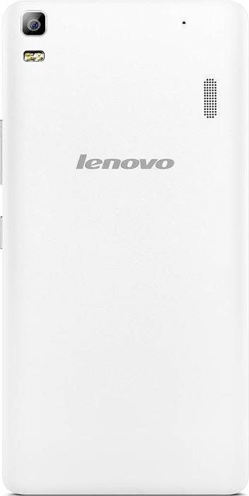 Lenovo A7000, White ( PA030010RU )