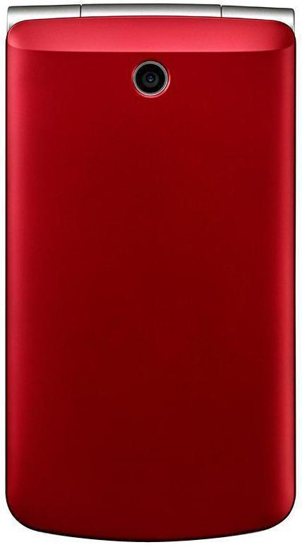 LG G360, Red