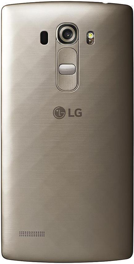 LG G4S H736, Shiny Gold ( LGH736.ACISBD )