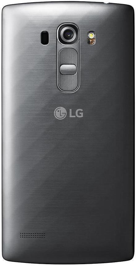 LG G4S H736, Titan Silver ( LGH736.ACISTS )