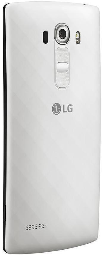 LG G4S H736, White ( LGH736.ACISWH )