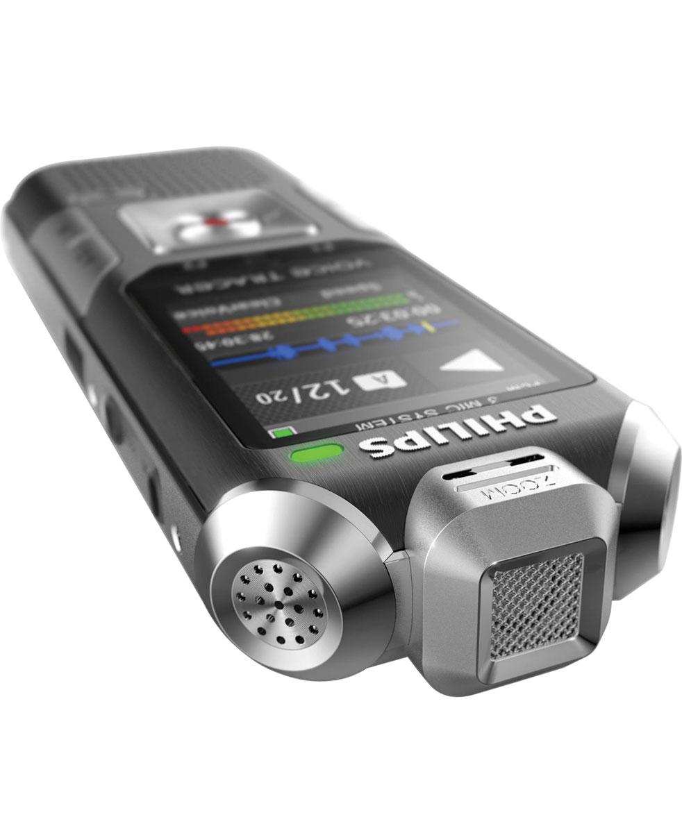 Philips DVT6000 диктофон