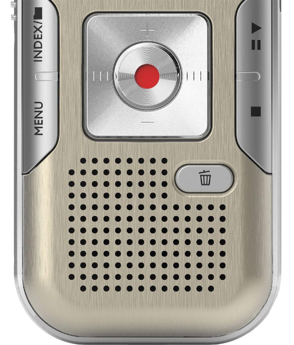 Philips DVT8000 диктофон