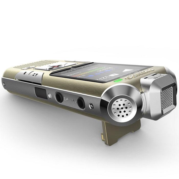 Philips DVT6500 диктофон