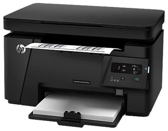 HP LaserJet Pro M125ra (CZ177A) МФУ