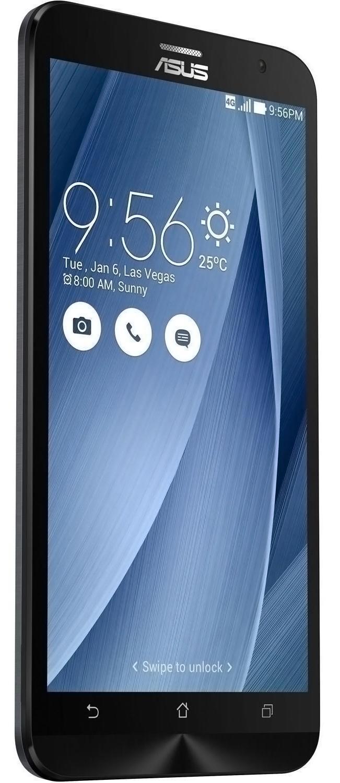 Asus Zenfone 2 ZE551ML 32GB, Black (90AZ00A1-M01470) ( 90AZ00A1-M01470 )