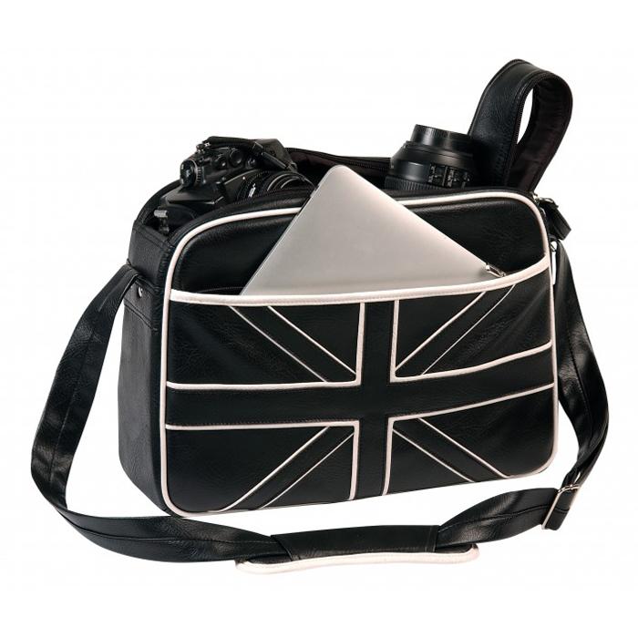 "TNB DCMUK2, Black сумка для фотоаппарата 13"" ( DCMUK2 )"