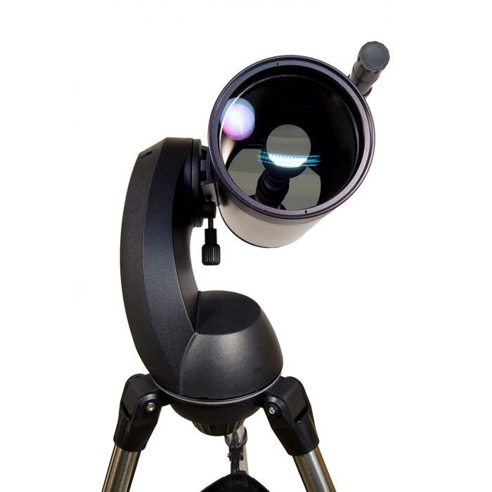 Levenhuk SkyMatic 105 GT MAK телескоп с автонаведением
