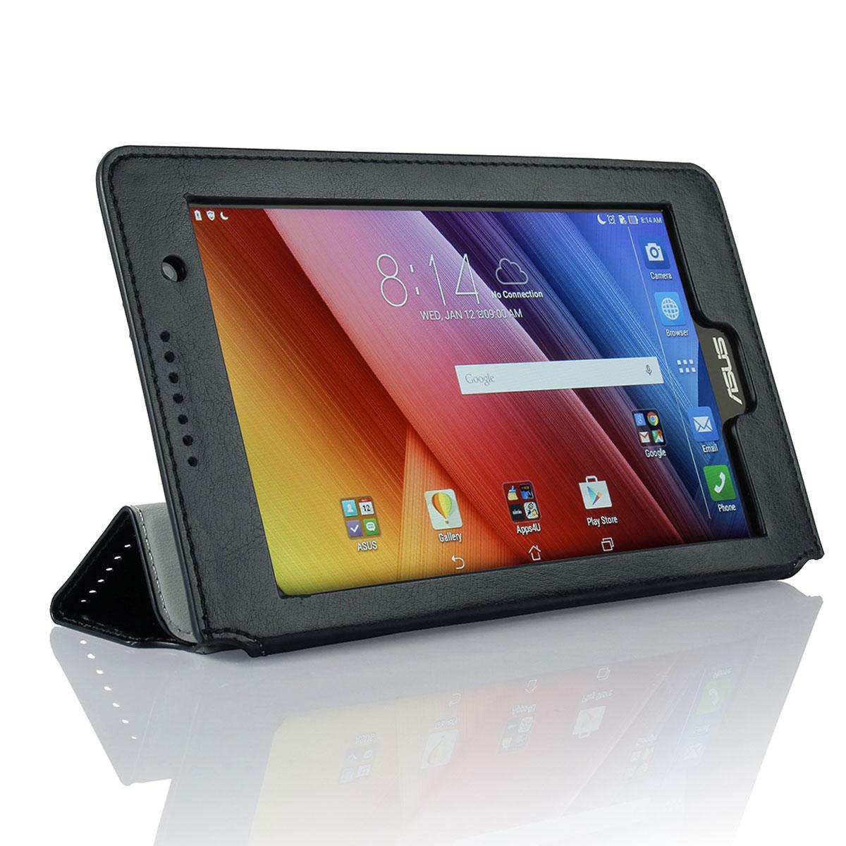 G-Case Executive чехол для Asus ZenPad C 7.0, Black