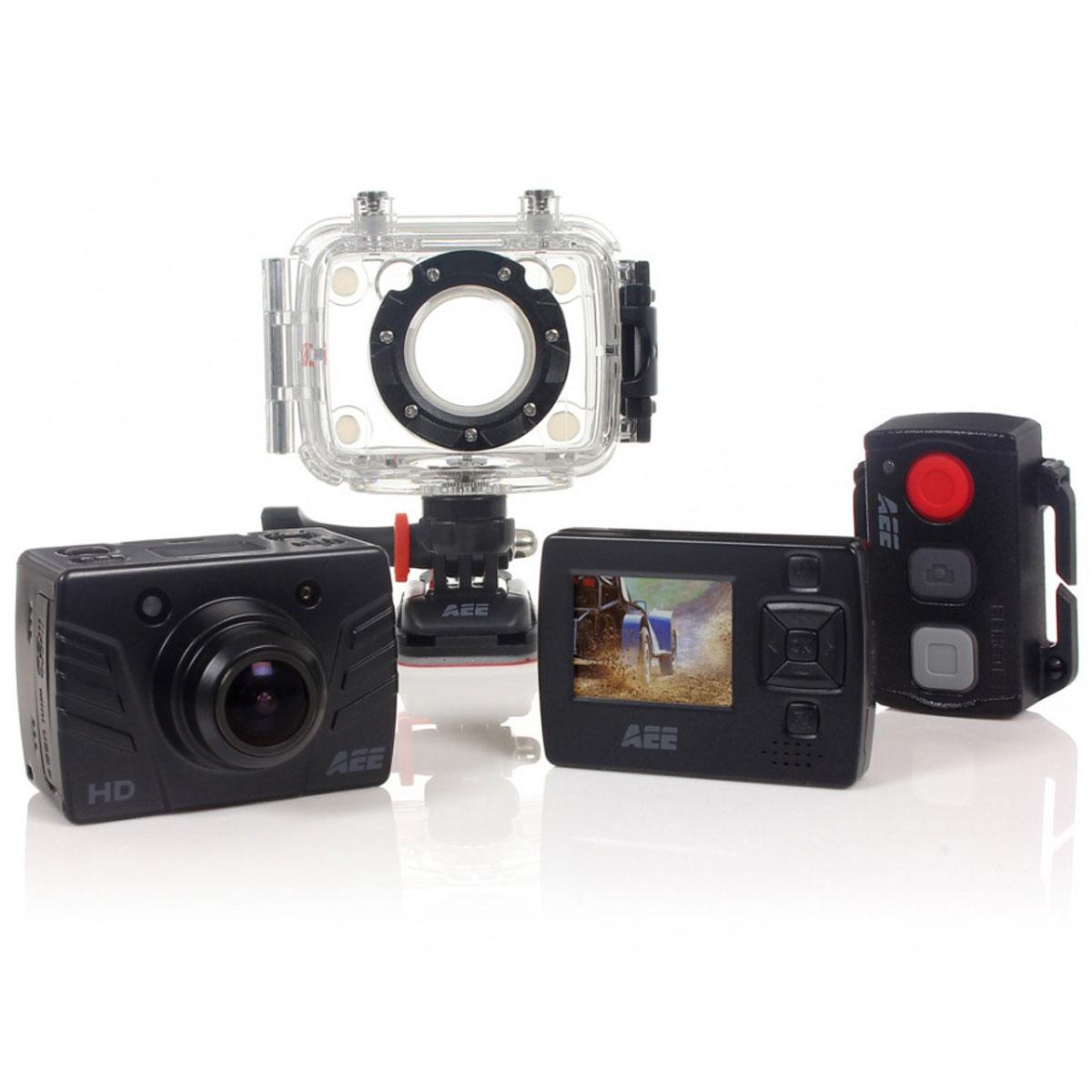 AEE S60 Magicam экшн-камера