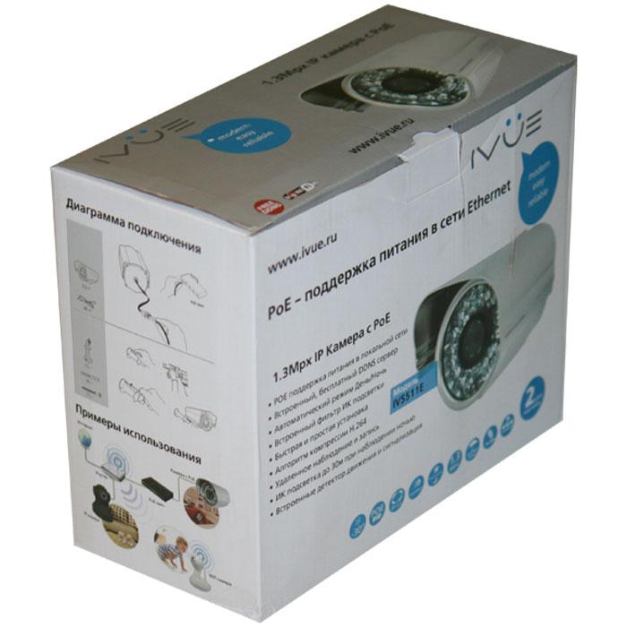 iVUE IV5511E IP камера видеонаблюдения ( 4650067650074 )