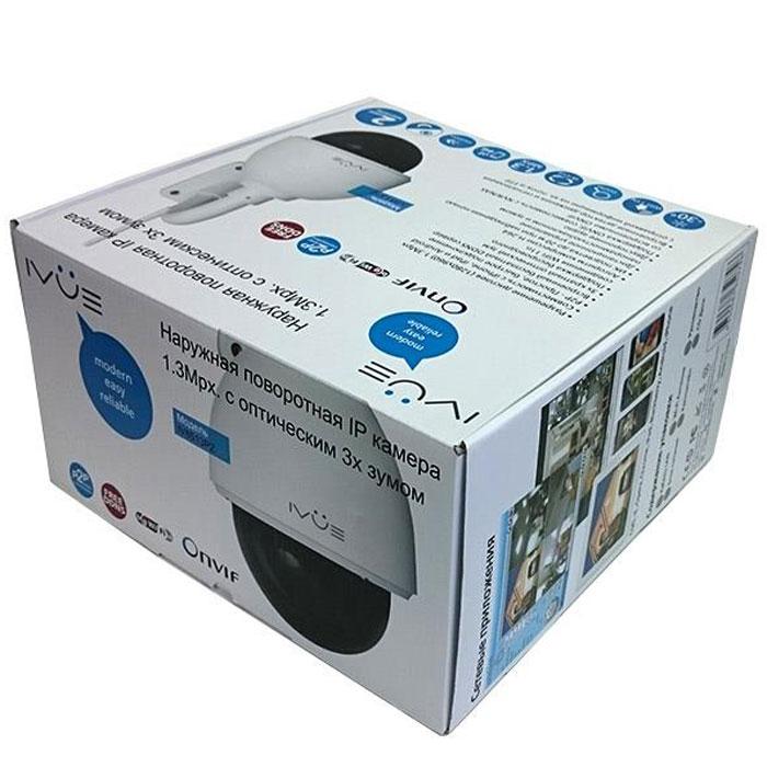 iVUE IV8513PZ IP камера видеонаблюдения