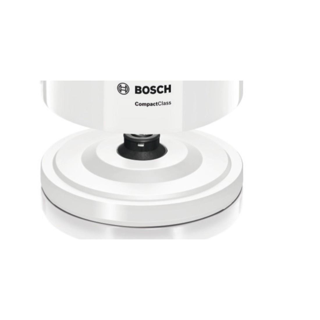 Bosch TWK3A011, электрочайник