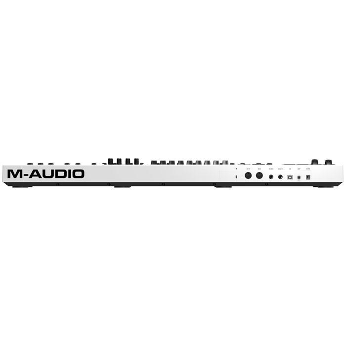 M-Audio Code 49 midi-клавиатура