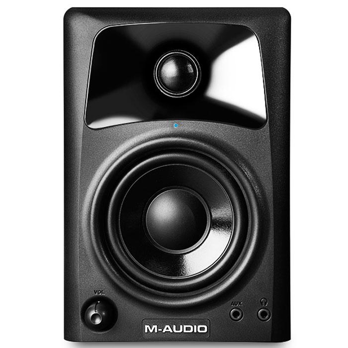 M-Audio Studiophile AV32, Black мониторная акустика (2 шт.)