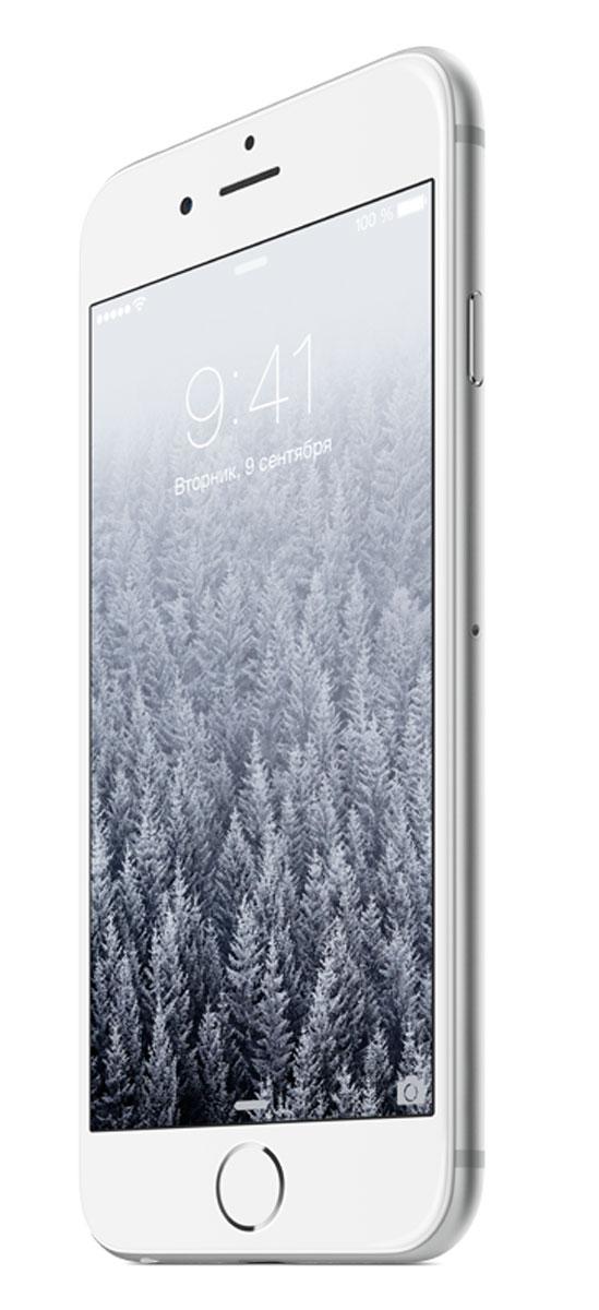 Apple iPhone 6 16GB, Silver