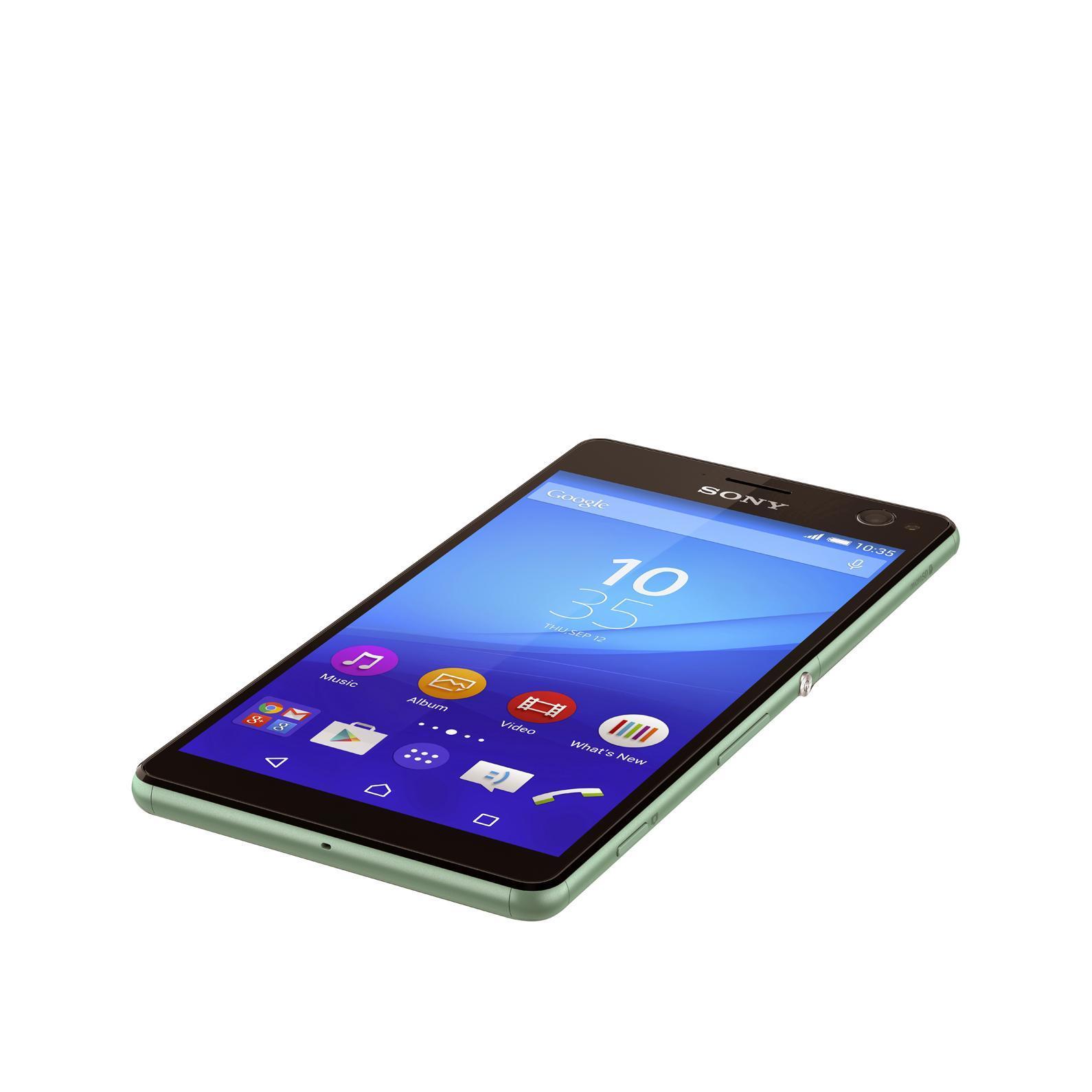 Sony Xperia C5 Ultra Dual, Mint ( E5533Mint )