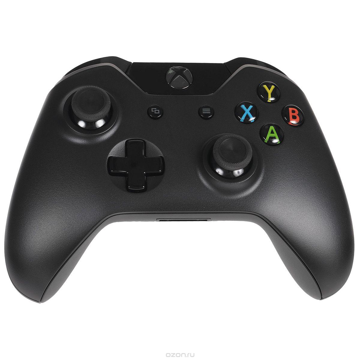 Игровая приставка Xbox One 1 ТБ ( 5C6-00061 )