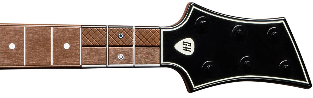 Guitar Hero Live Controller PS4. Гитара