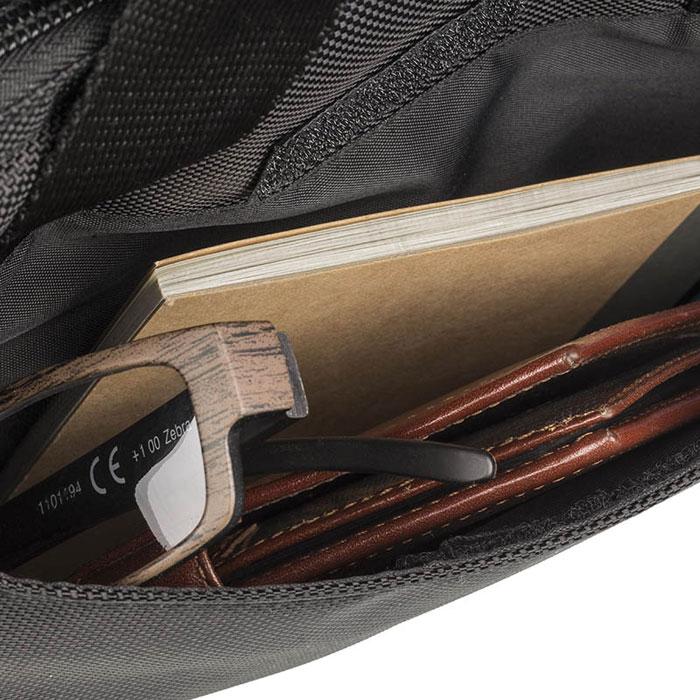 "Riva 8073 сумка для ноутбука 12.1"", Black"