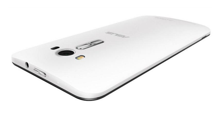 Asus Zenfone 2 ZE550KL 16GB, White (90AZ00L2-M00480) ( 90AZ00L2-M00480 )