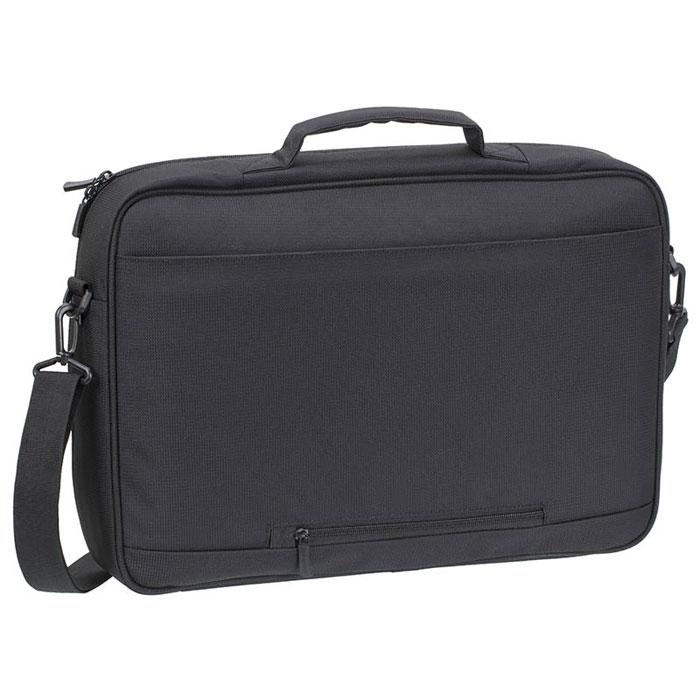 "Riva 8451 сумка для ноутбука 17.3"", Black ( RivaCase 8451 black )"