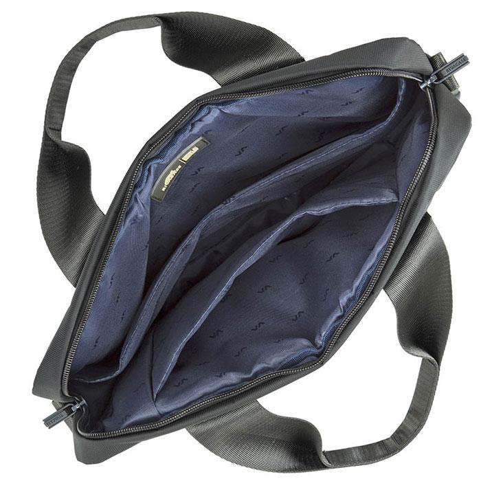 "Riva 8820 сумка для ноутбука 13.3"", Grey ( RivaCase 8820 grey )"