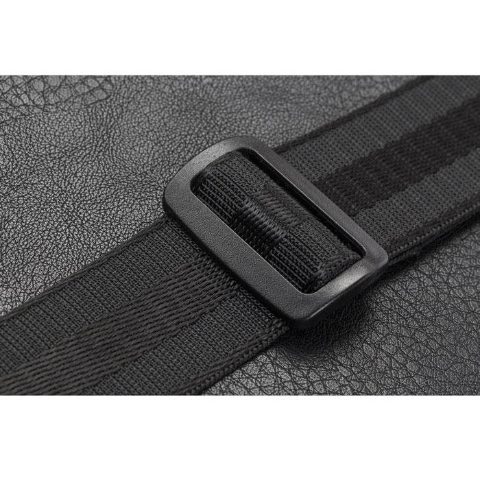 "Riva 8930 сумка для ноутбука 15,6"", Black ( RivaCase 8930 (PU) black )"