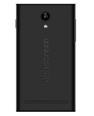 Highscreen Pure J, Black ( 22925 )