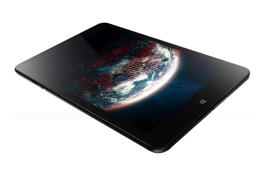 Lenovo ThinkPad Tablet 8, Black(20BN001RRT) ( 20BN001RRT )