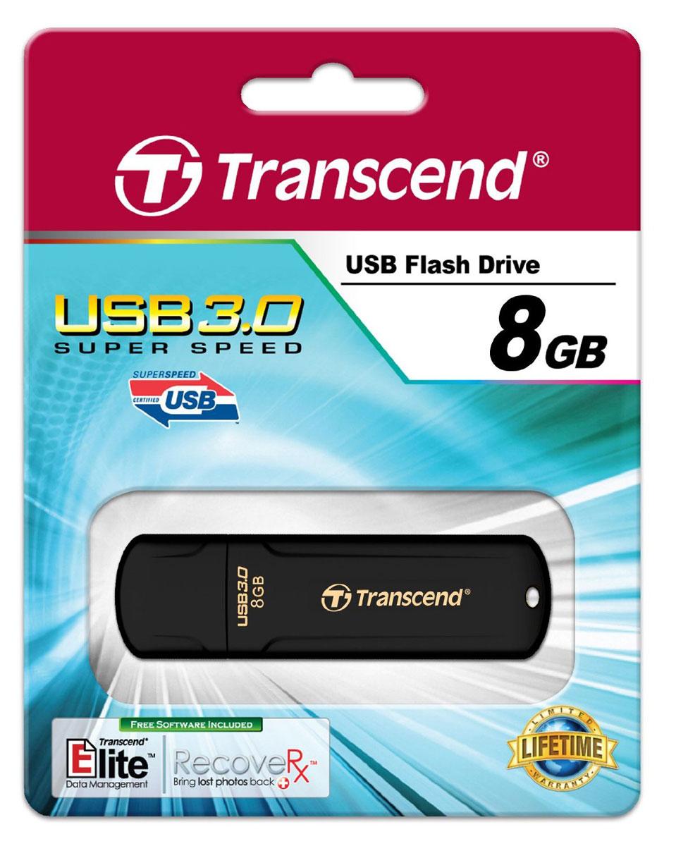 Transcend JetFlash 700 8GB USB 3.0 USB-накопитель