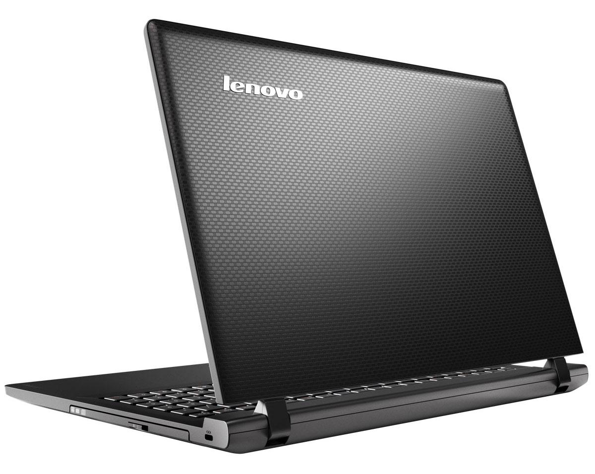 Lenovo IdeaPad 100-15, Black (80MJ009URK) ( 80MJ009URK )